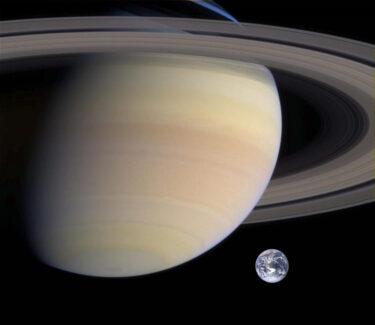 【サイエンスミニトーク開催】土星の衛星タイタンから探る太古の地球のナゾ