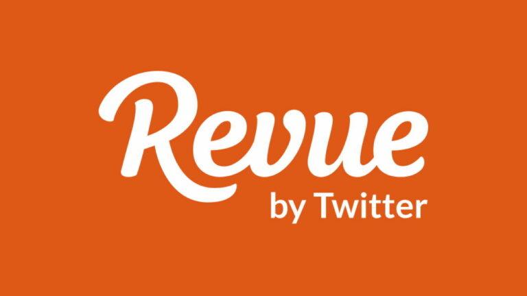 Revue by Twitter